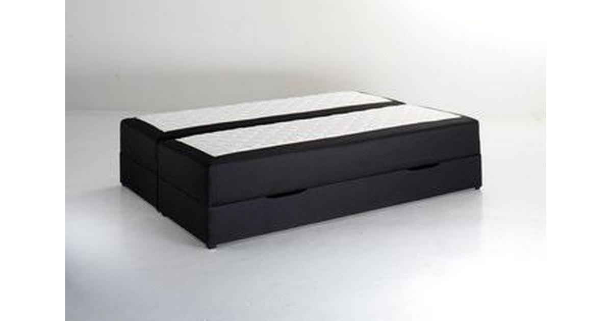 Nordisk Fjer Feather Bed With Storage 140x200cm Se Priser Hos Os