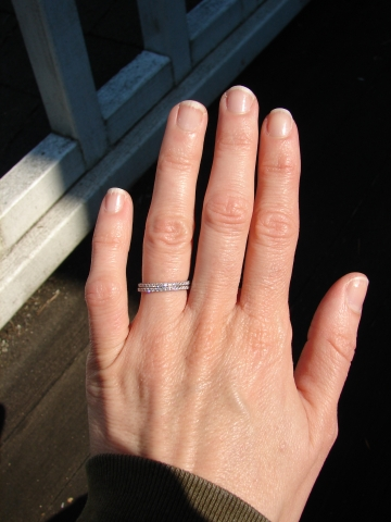 New Cheap Wedding Rings Cartier Love Ring Vs Wedding Band