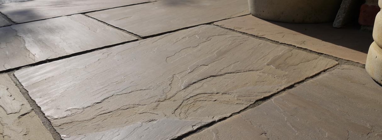 prices paving indian sandstone patio