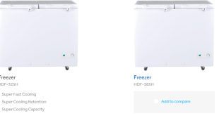 Haier Mini Refrigerator Prices In Pakistan 2019, Features