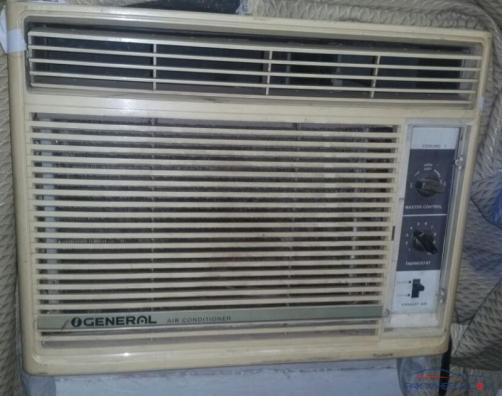 List of Used Window AC Price in Lahore