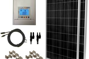 24 Volt Solar Panel Price In Pakistan