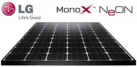 LG 1000 watt Solar Panel Price in Pakistan