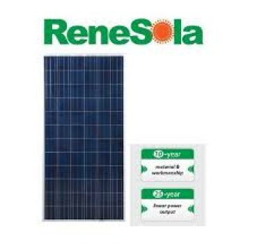 Renesola 6 volt solar Panel Price in Pakistan