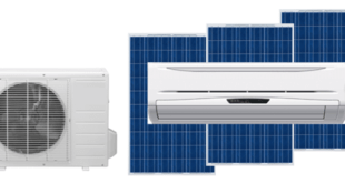 Solar Air Conditioner Price In Pakistan 2019