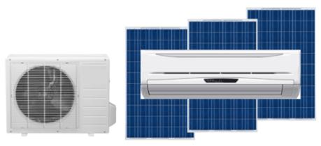 Solar Air Conditioner Price In Pakistan 2019