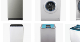 Haier Washing Machine Price In Pakistan 2019
