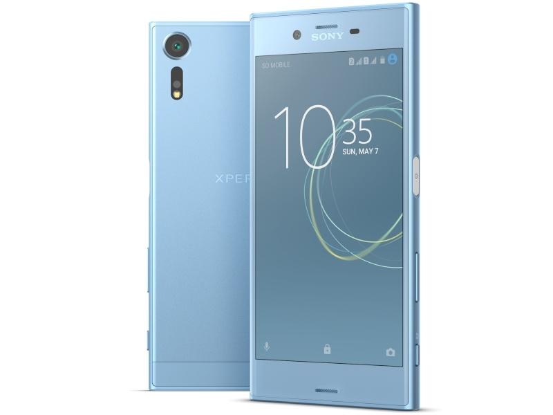 Sony Xperia XZs Price And Specs