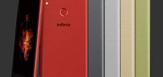 Infinix HOT 5(X559)