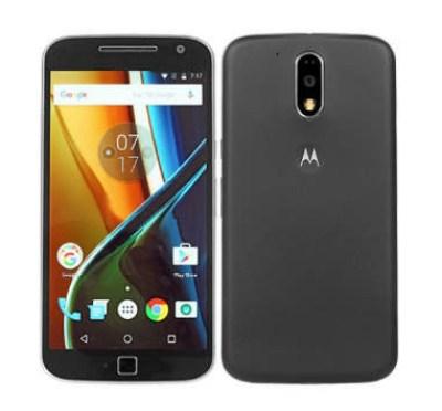 Motorola Moto G4 Price and Specs