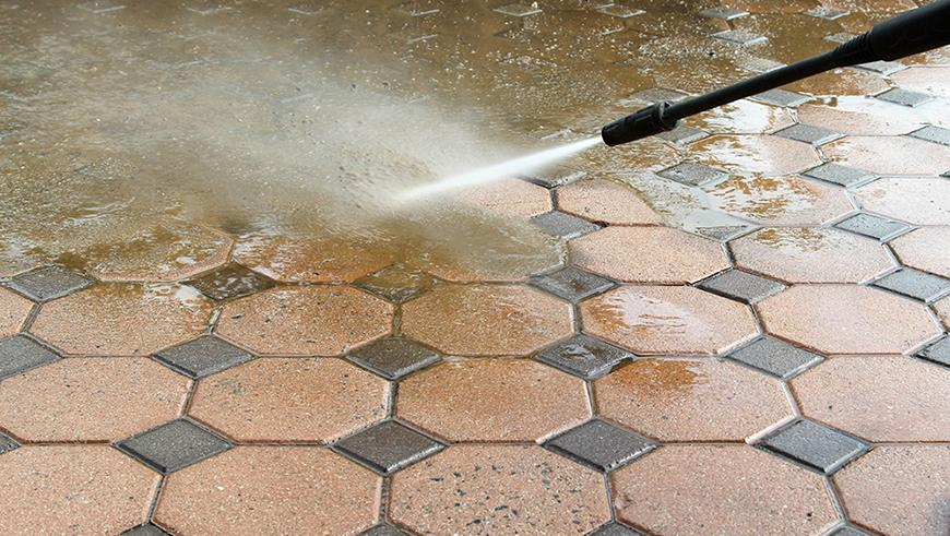 the cost of jet washing a patio