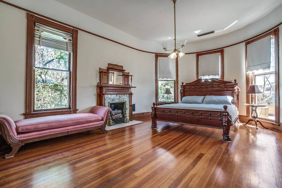 1891 Kalteyer House In San Antonio Texas Captivating
