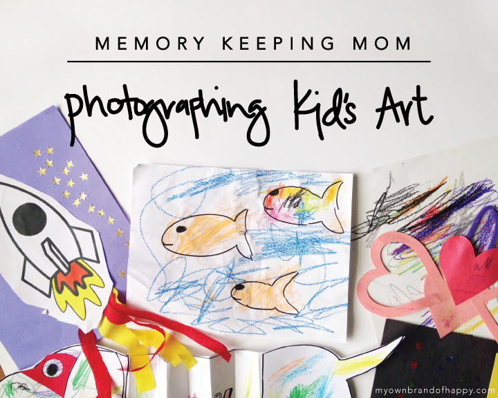 MKM-photographing-kid's-art