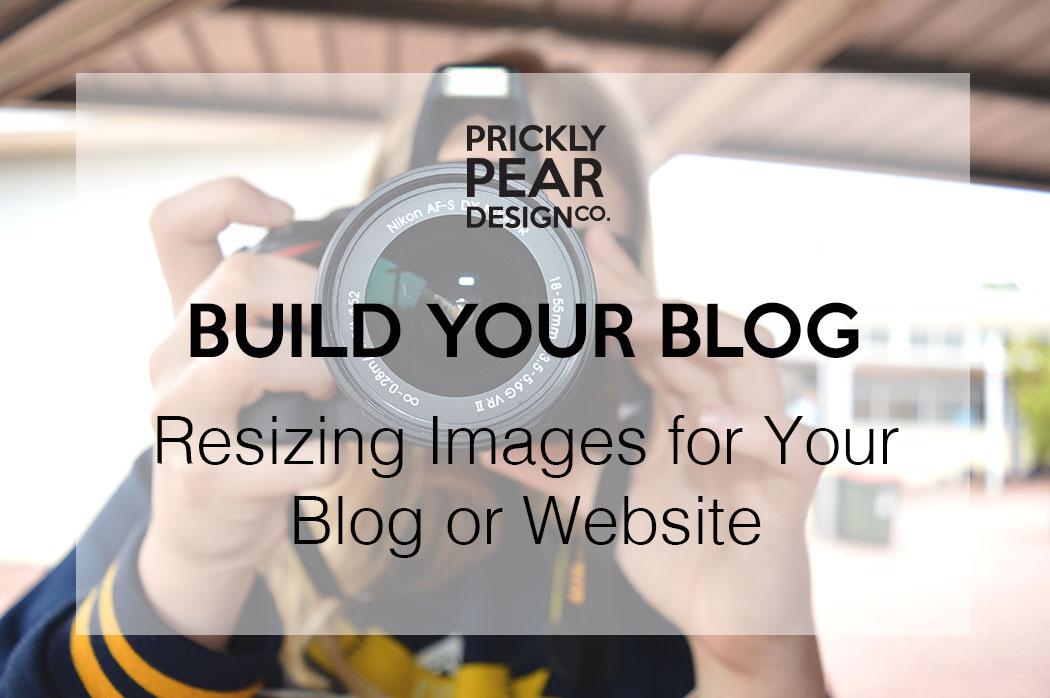 Resizing-Images
