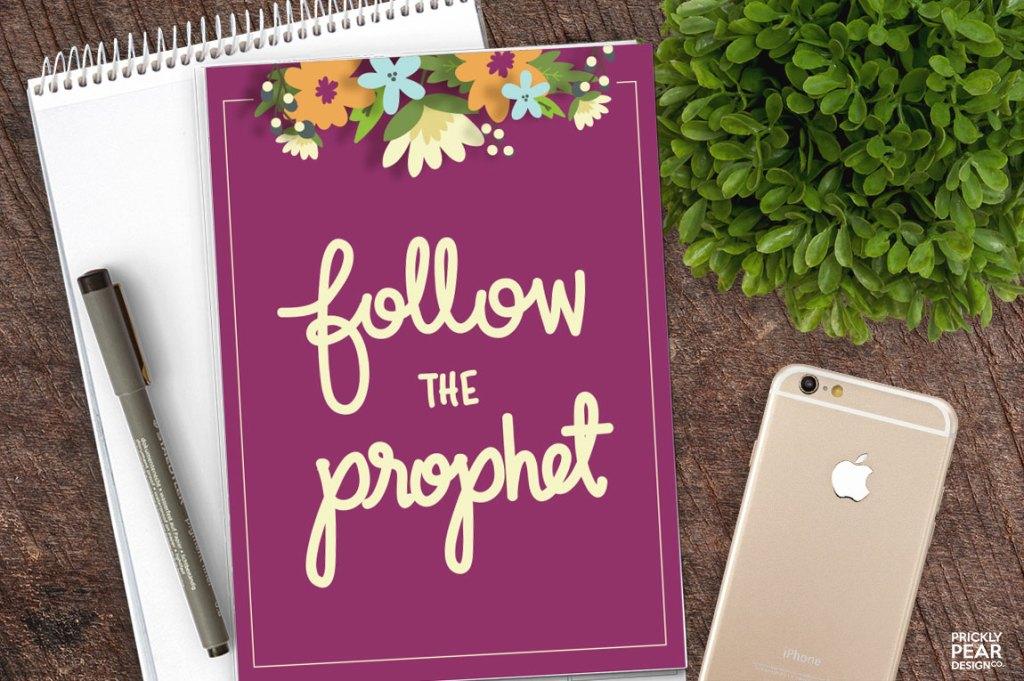 rsvtc-nov2016-follow-the-prophet