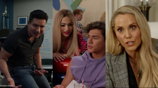 Watch the First Trailer for Saved by the Bell Reboot With ...