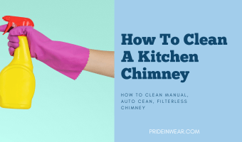 Kitchen Chimney Cleaning