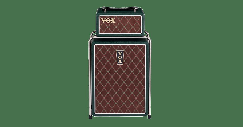 Amplificadores Vox AC Custom
