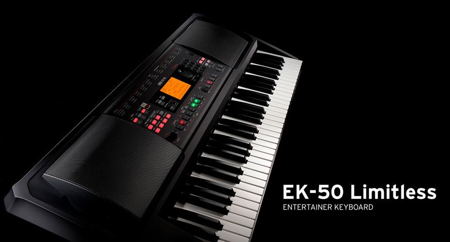 Korg EK-50 L