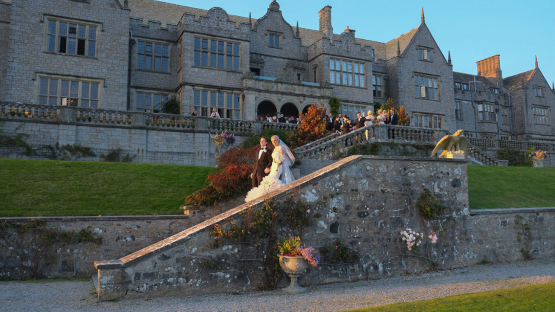 Bovey Castle Hotel Luxury Hotels Devon Pride Of Britain