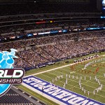 DCI Finals Tickets