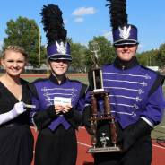 2016 ISSMA Semi State (Franklin)
