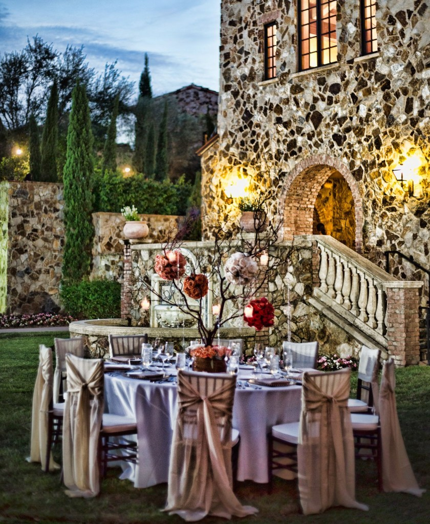 Private Security Weddings