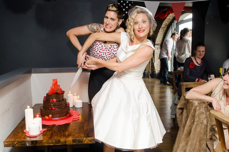Gay Wedding Food Extravaganza: 5 Catering Tips and Tricks