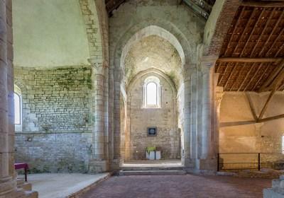 prieuré d'Allichamps-6