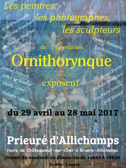 Saison 2017 – Association Ornithorynque