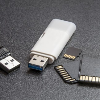 Informatica accessoires