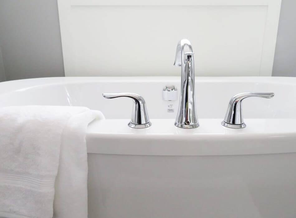 Onderhandelen Badkamer