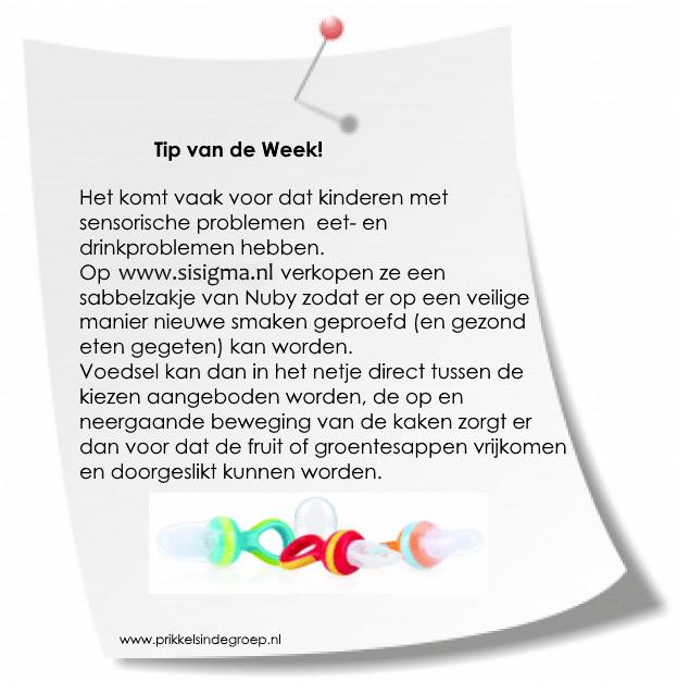 Tip vd week 21 28052016