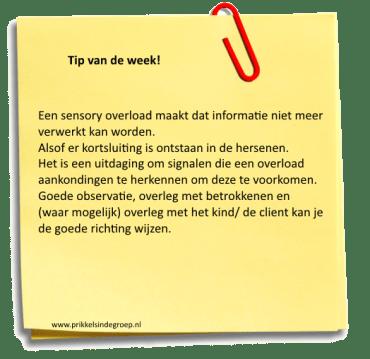 Tip vd week wk6 2015
