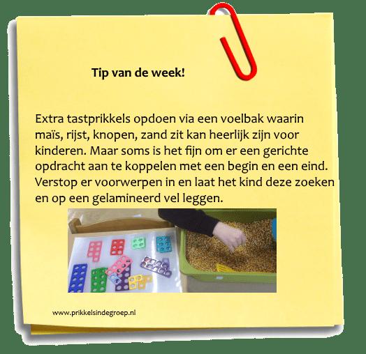 Tip vd week 16 200420162016
