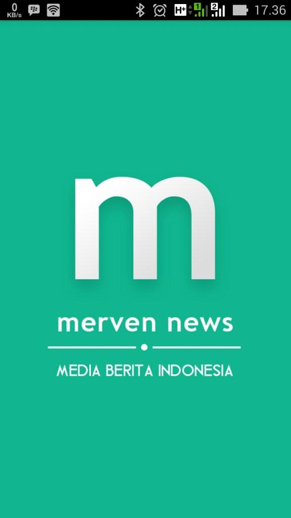 Aplikasi Berita Marven News