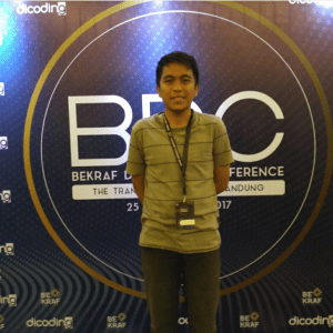Programmer Android Prilude Studio di Bekraft Developer Day