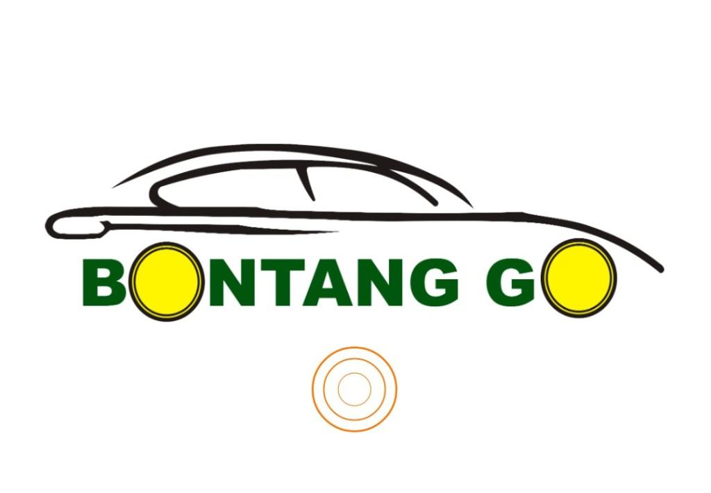 Ojek Online Bontang Go