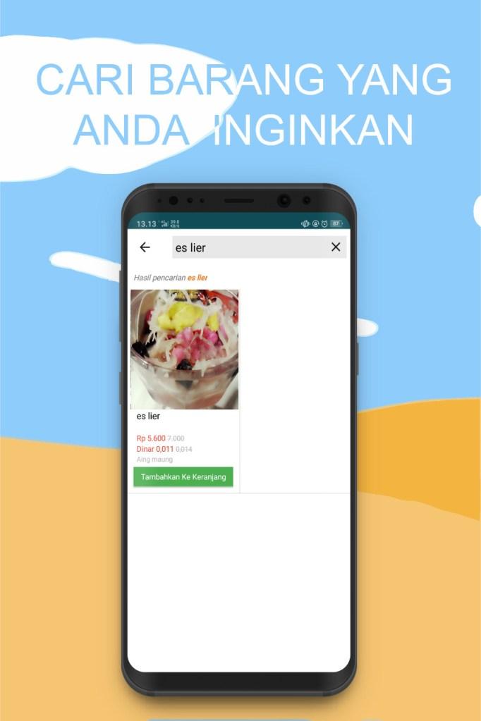 Pembuatan Toko Online Syariah Pertama Di Indonesia