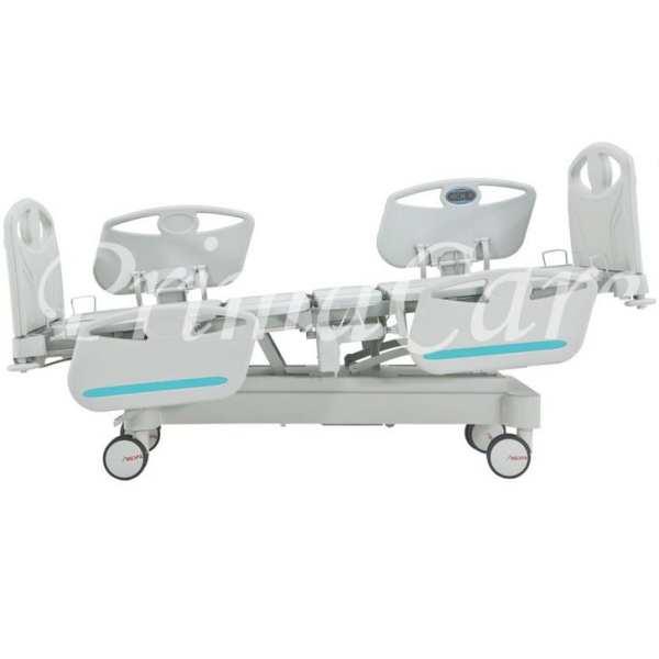 Hospital Bed - Electric - ICU - 5010 Elegant - Adjustable - Hi-Low