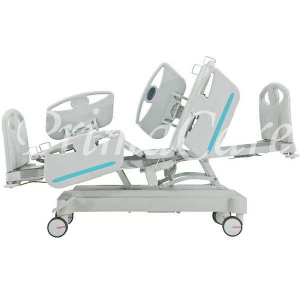 Hospital Bed - Electric - ICU - 5010 Elegant - Adjustable - Trendelenburg