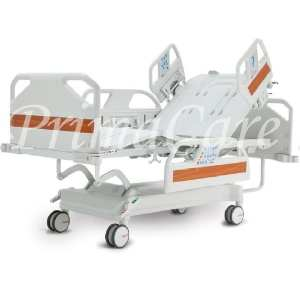 Hospital Bed - Electric - ICU - Adjustable - Hi Low - 5010 Elite