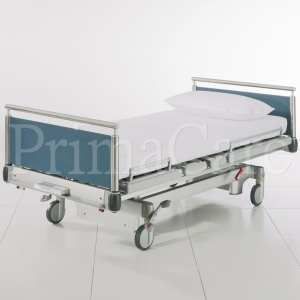 Hospital bed - Volker - Electric - Refurbished - adjustable - Hi Low
