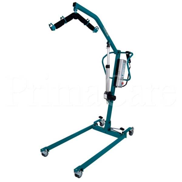 Patient lifter hoist - aks - foldy - overview