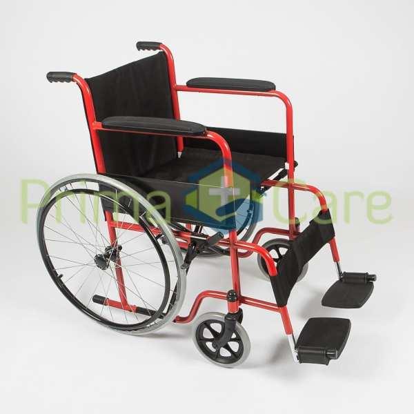 Wheelchair - Standard - Side View