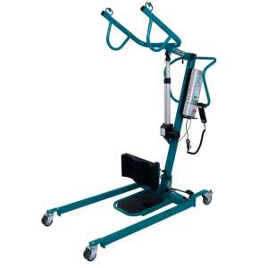 AKS - Patient Lifter / Hoist - Mni Active
