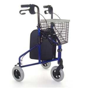 Tri Wheel Walker