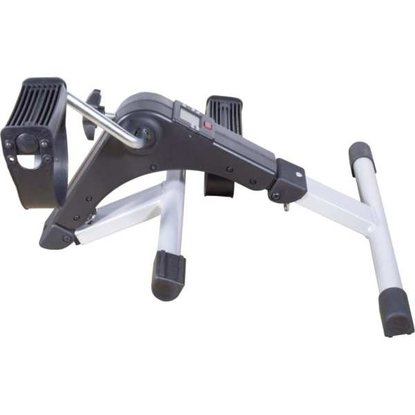 Pedal Exerciser - Drive Medical - With Digital Display - Partly folded