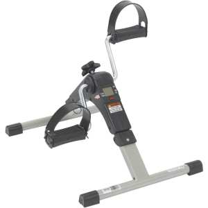 Pedal Exerciser - Drive Medical - With Digital Display