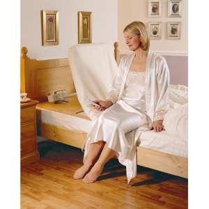 Pillow Lift - Drive Medical - Serena - Backrest elevated
